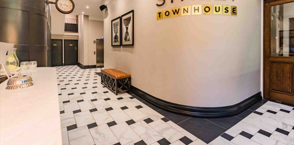 Manchester King Street Townhouse Boutique Hotel