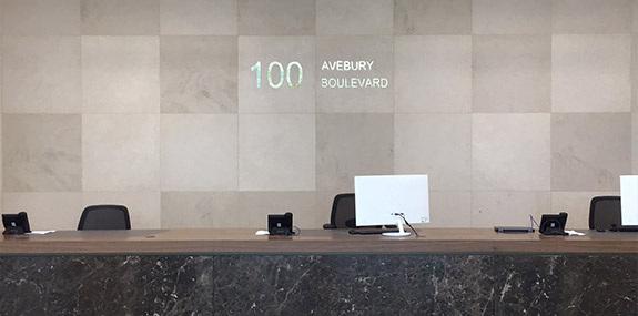100 Avebury Boulevard Listing1