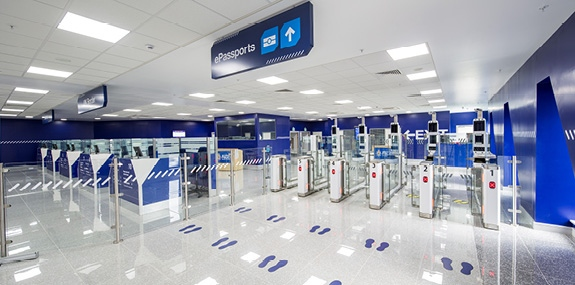 Newcastle Airport Listing
