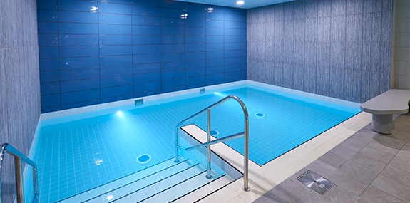 Swimming Pool Tiles From CTD Architectural Tiles UK