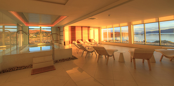 The Portavadie Spa Leisure Centre Development