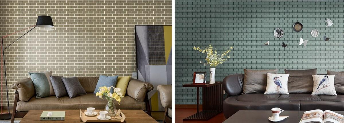 Paris Mosaic Tiles from CTD Architectural Tiles